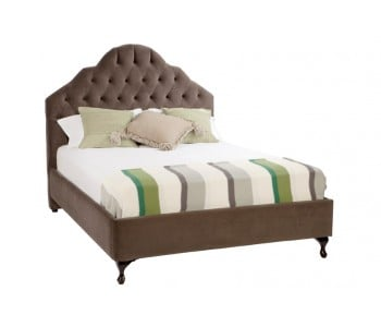 Nottingham Custom Bed with Choice of Base