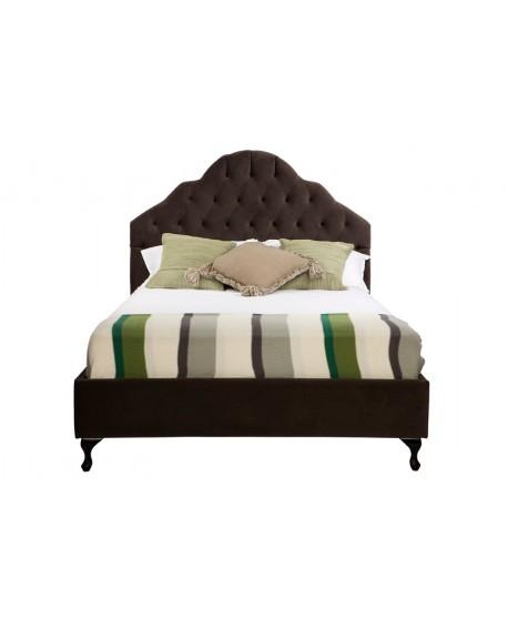 Nottingham Custom Bed with Choice of Base