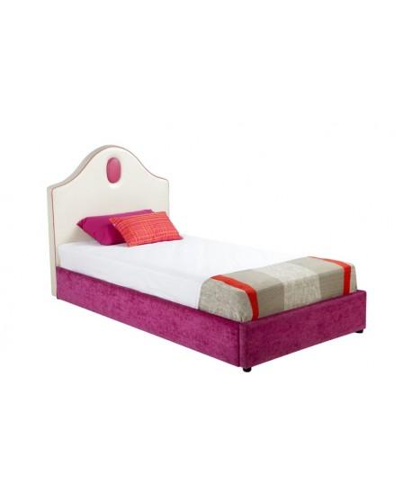 Lisa Custom Girl Bed Frame
