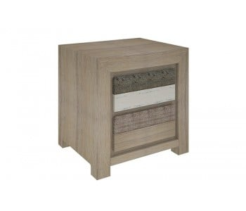 Chateau Timber Storage Bed Frame - Suite Options