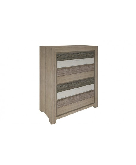 Tamworth Timber Storage Bed Frame - Suite Options