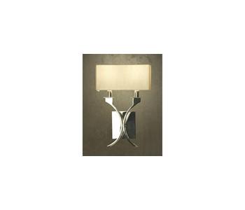 Zimmer 2 Light Wall Lamp
