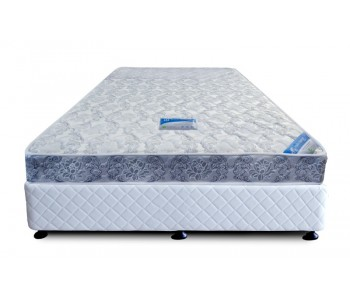 Spinal Comfort Innerspring Mattress + Ensemble Base
