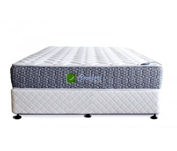 Comfort Plus Mattress + Ensemble Base