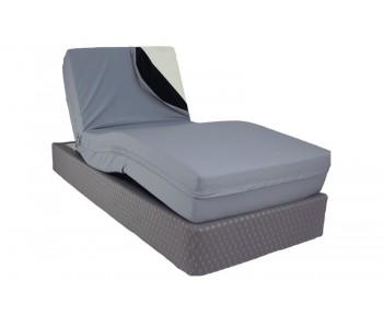 Flexicare™ Adjustable Mattress with Dunlop® Foam
