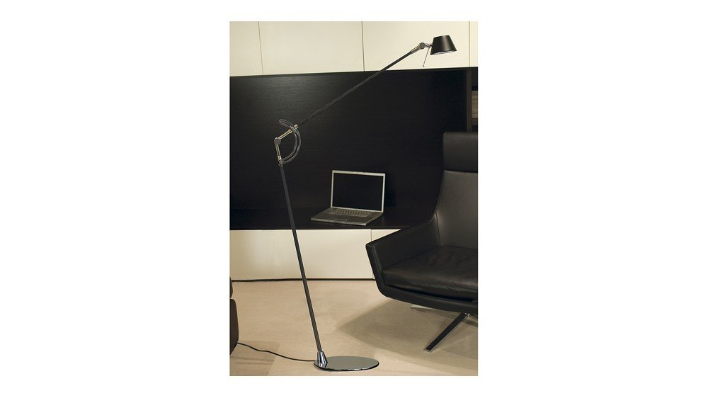 Compass Floor Lamp