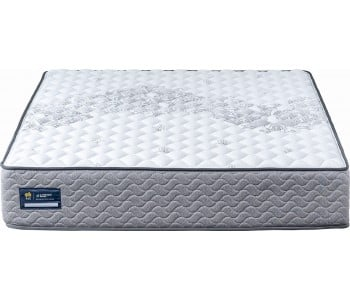 Domino Cardiff Firm Tight Top Mattress - AH Beard