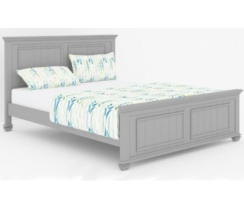 Silvia Pine Timber Bed - Suite Options