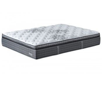 Domino Glasgow Plush Mattress - AH Beard