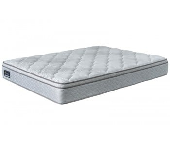 Domino Wales Plush Mattress - AH Beard