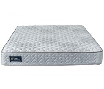 Domino Wales Ultra Firm Mattress - AH Beard