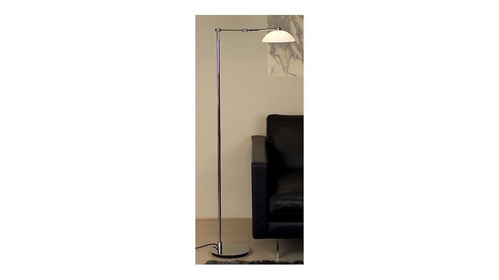 Chevalier Floor Lamp