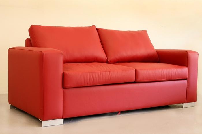 Hans Custom Made Sofa Bed