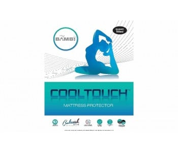 Cooltouch Mattress Protector