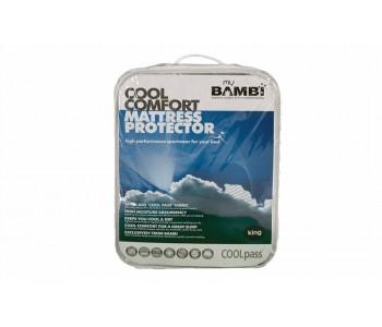 Cool Comfort Mattress Protector