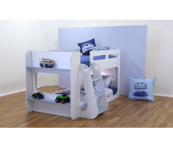Ozzie Kids Bunk Bed