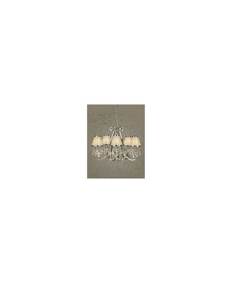 Luxuria 5 Light Chandelier