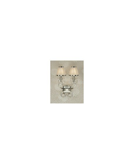 Luxuria 2 Light Wall Lamp