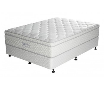 Slumberzone Chiro Osteo Ultra Soft Mattress