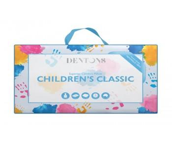 Dentons Children's Classic Pillow