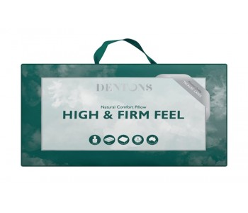Dentons High & Firm Feel pillow
