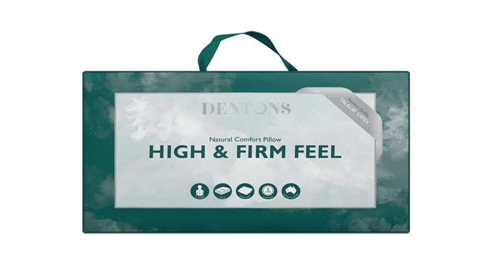 Dentons High & Firm Feel pillow