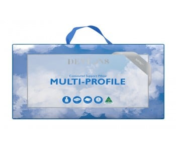 Dentons Multi Profile Pillow