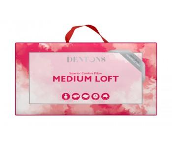 Dentons Medium Loft Pillow