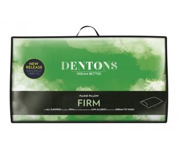 Dentons Plume Firm Pillow