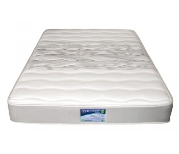 Backcare Deluxe Tight Top Mattress - Australian made