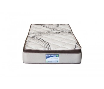 Backcare Deluxe Pillow Top Mattress - Australian made