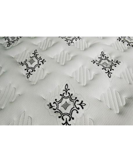 Couples Choice Pocket Spring Pillow Top Mattress