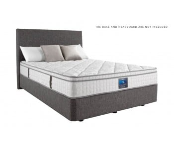 Comfort Sleep City Sapphire Pillow Top Mattress - Commercial Range