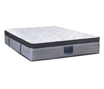 Comfort Sleep Executive Urban Comfort Pillow Top Mattress - Commercial Range
