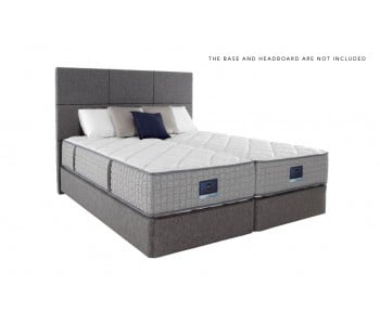 Comfort Sleep Executive Metro Double Sided Mattress - Commercial Range