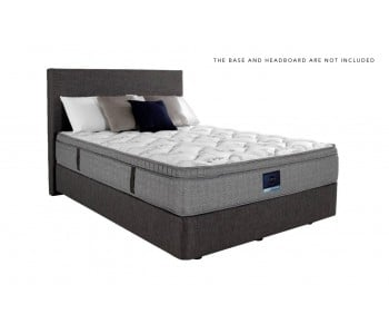 Comfort Sleep Executive Boutique Pillow Top Mattress - Commercial Range