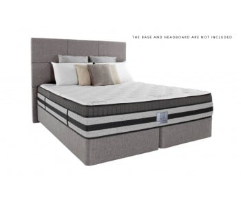 Comfort Sleep Penthouse Platinum Gel Mattress - Commercial Range