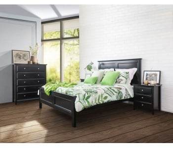 Ballina Timber Bed Frame