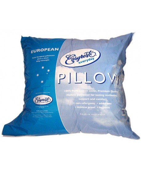 Easyrest European Size Pillow