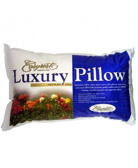 Easyrest Luxury Medium Pillow