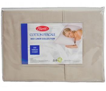 Body Pillowcase Twin PackPremium 300 Thread Count