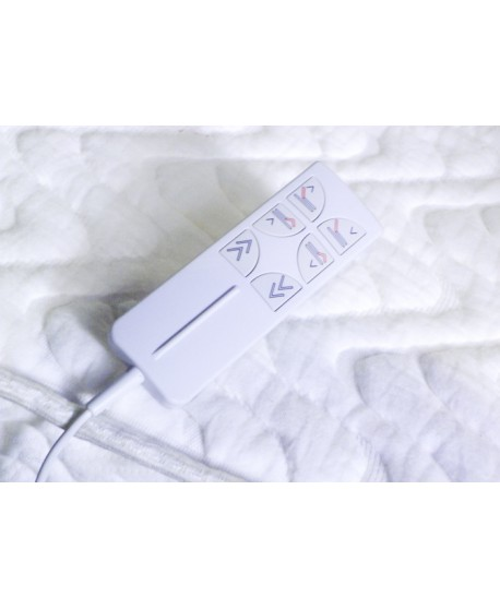 Leura Electric Adjustable Bed