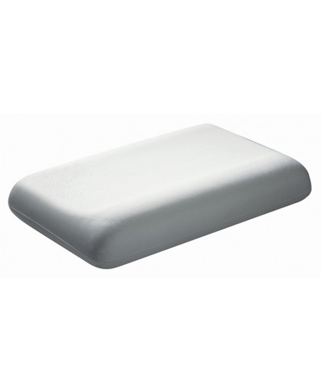 Dentons Low Profile Contoured Pillow