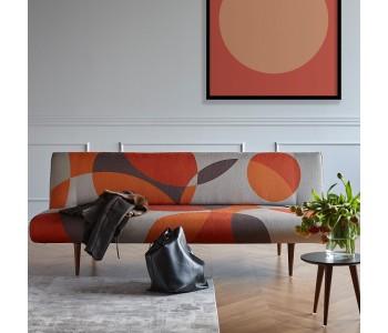 Unfurl Geo Desert Sofa Bed - Innovation Living