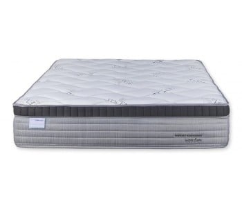 Comfort Sleep Posture Indulgence Life Style Latex Mattress
