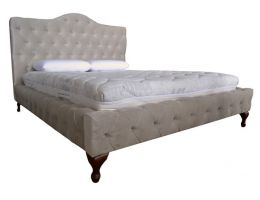 Venus Custom Deluxe Bed Frame With Choice Of Standard Base