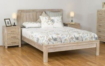 Mosman Timber Bed Frame - Suite Options