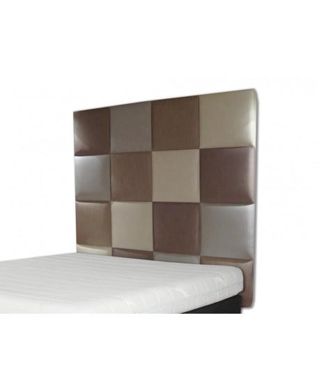 Boxy Custom Padded Bed Head