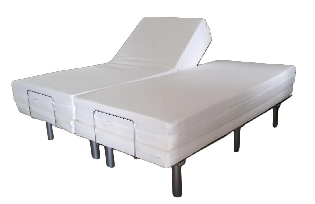 Full Size Electric Bed