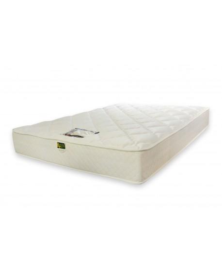 Comfort Sleep Back Care Deluxe Super Firm Mattress